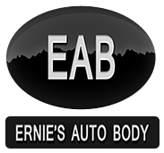 Ernie's Auto Body Shop